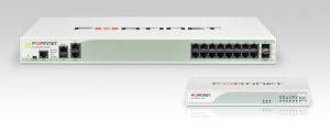 Fortinet Appliance